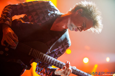 Muse at Mandalay Bay