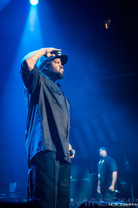 Ice Cube at The Joint