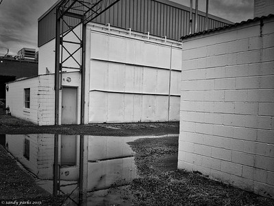 12-22-13- Industrial reflections
