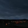 12-1-14: Bridgewater at dusk