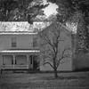 A house I once loved... on Green Island Farm.