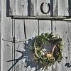 12-31-14: Wreath, Spring Creek