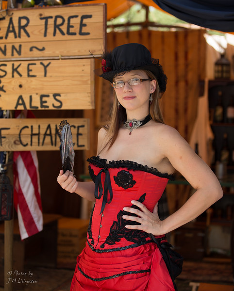 Civilian support: drinks, gambling, peep-shows, and more.