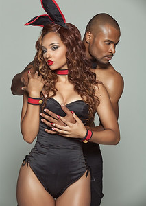 Jessica Jarrell & Matthew Rice Franklin