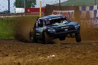 TORC: The Off-Road Championship