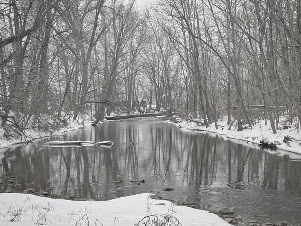 2-26-15: North River, Thomas Spring Road