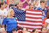 SOCCER: AUG 19 Women's - USA v Costa Rica