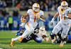 NCAA FOOTBALL: OCT 31 Tennessee at Kentucky