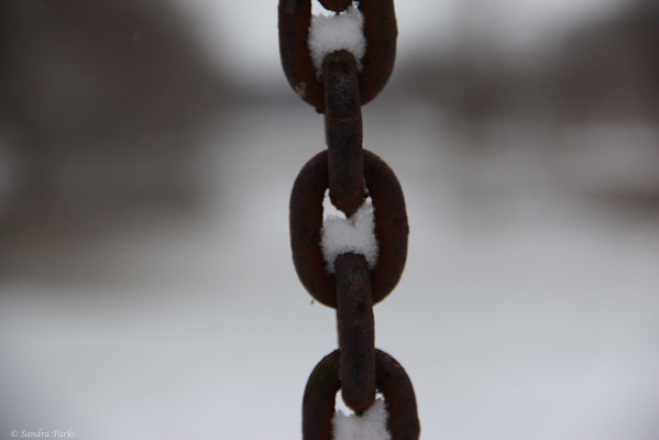 3-5-15: Link o chain