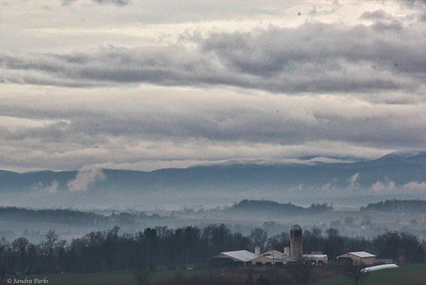 1-12-15: Mountains and clouds, or why I love the Valley Reason #413.