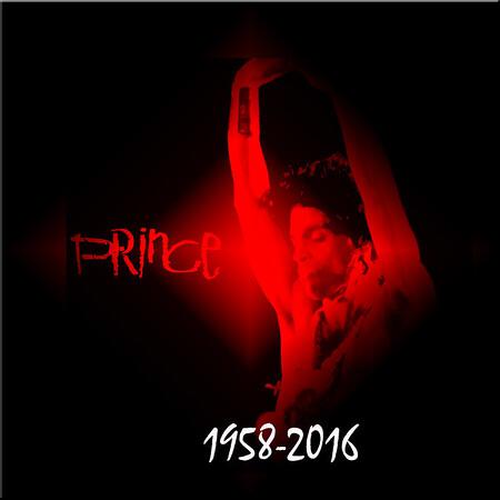 PRINCE RIP 2016 B