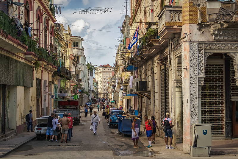 La Habana Vecchia
