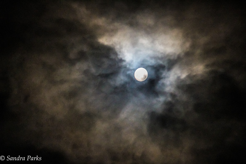 9-17-16: Harverst moon