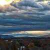 11-9-16: Storm clouds