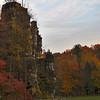 10-31-16: Natural Chimneys