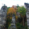 10-21-16 : Natural Chimneys