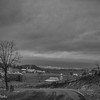 12-26-16: A grey day... on the back side of Mole Hill