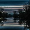 12-8-16: blue sunrise