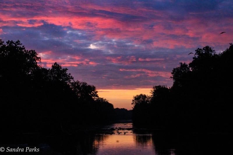 0-18-16: sunrise at Wildwood
