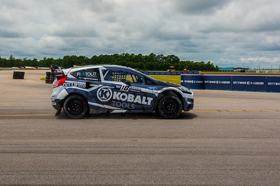 Red Bull Global Rallycross - MCAS New River