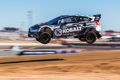 Red Bull Global Rallycross - Phoenix