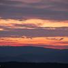 6-27-16: sunset on Centerville