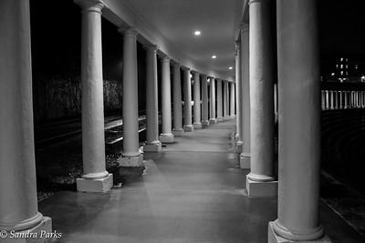 1-8-15: Colonnades, UVA