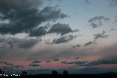 1-4-15: Winter sky