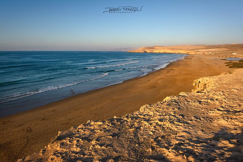 Sulla Strada Per Agadir