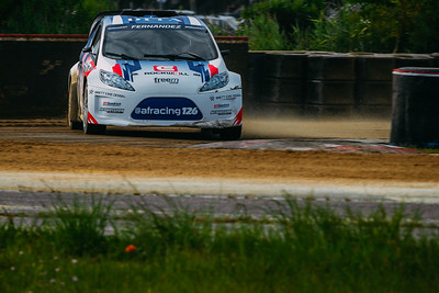 Global Rallycross - Atlantic City
