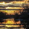 12-10-17: SUnrise at Wildwood