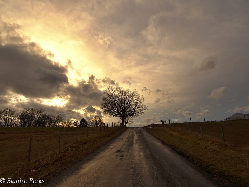 1-17-16: the road ahead, today