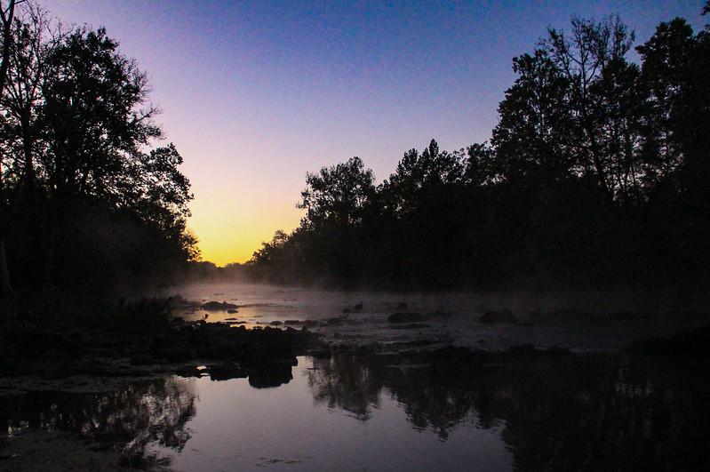 10-2-17: dawn comes