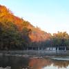 10-21-17: a little bit of autumn