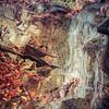 2-25-16: Hidden Rocks waterfall