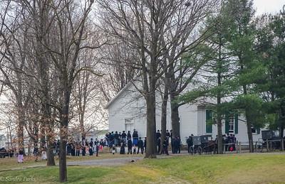 2-12-17: Mennonite church