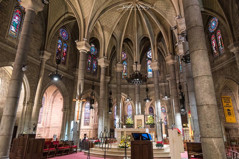Basilica Notre-Dame De l'Assomption