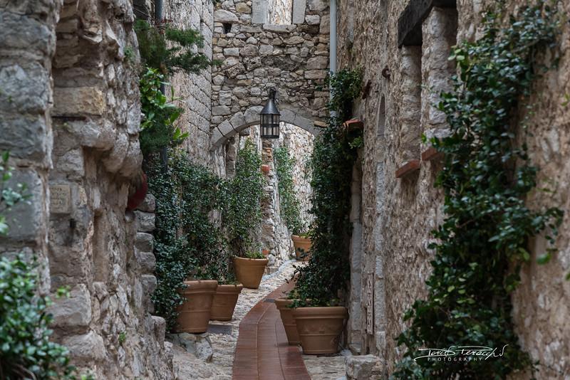 Il Borgo Di Eze