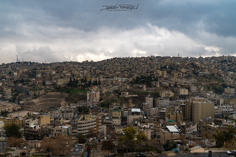 Le Case Di Amman