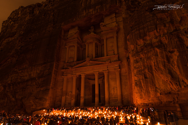 Le Lanterne Di Petra