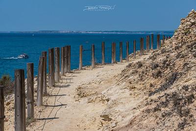 Un Sentiero Sul Mare