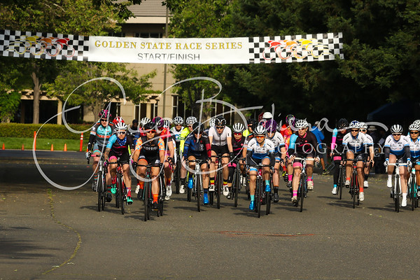 Golden State Race Series - Circuit Race