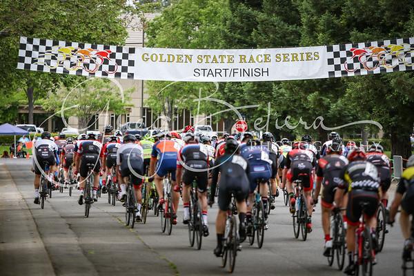 Golden State Race Series - Criterium