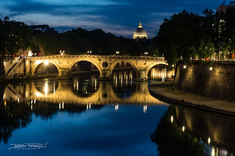 San Pietro Da Trastevere