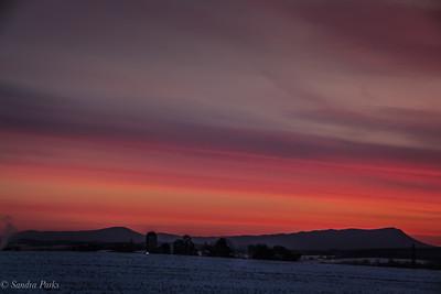 12-12-18: Sunrise