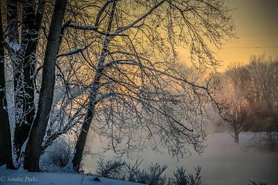 12-11-18: Sunrise