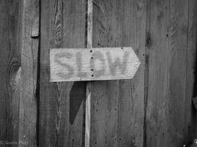 8-12-18: Slow.