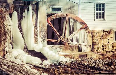 1-6-18: Silver Lake Mill