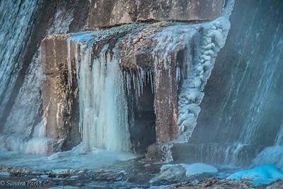 1-3-18: Pretty cold dam.