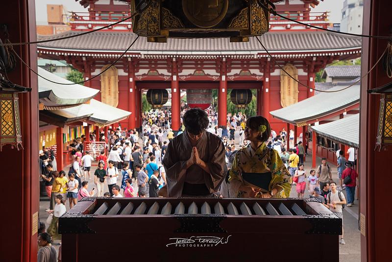 Tempio Senso-Ji
